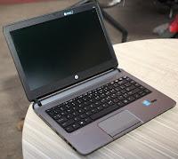 HP Probook 430 G1 - Jual Laptop bekas