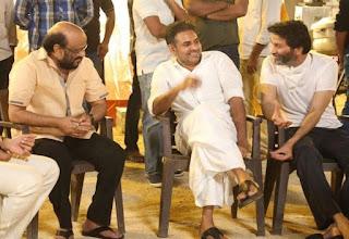 Pawan's political drama @ 100 crores | Andhra news daily