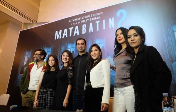 Review Mata Batin 2 (2019) yang Jauh Dari Ekspetasi