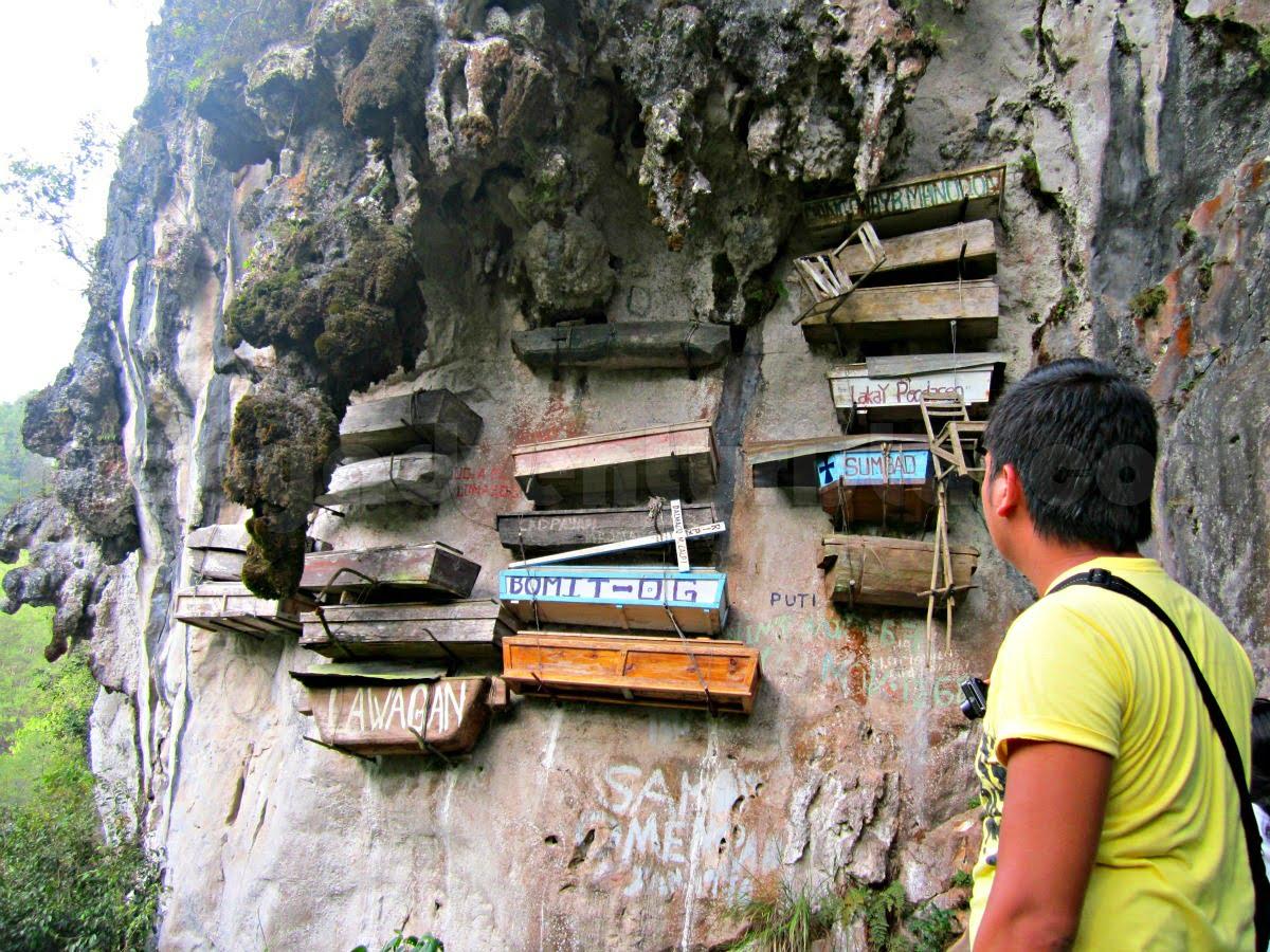 Hotels In Sagada Philippines