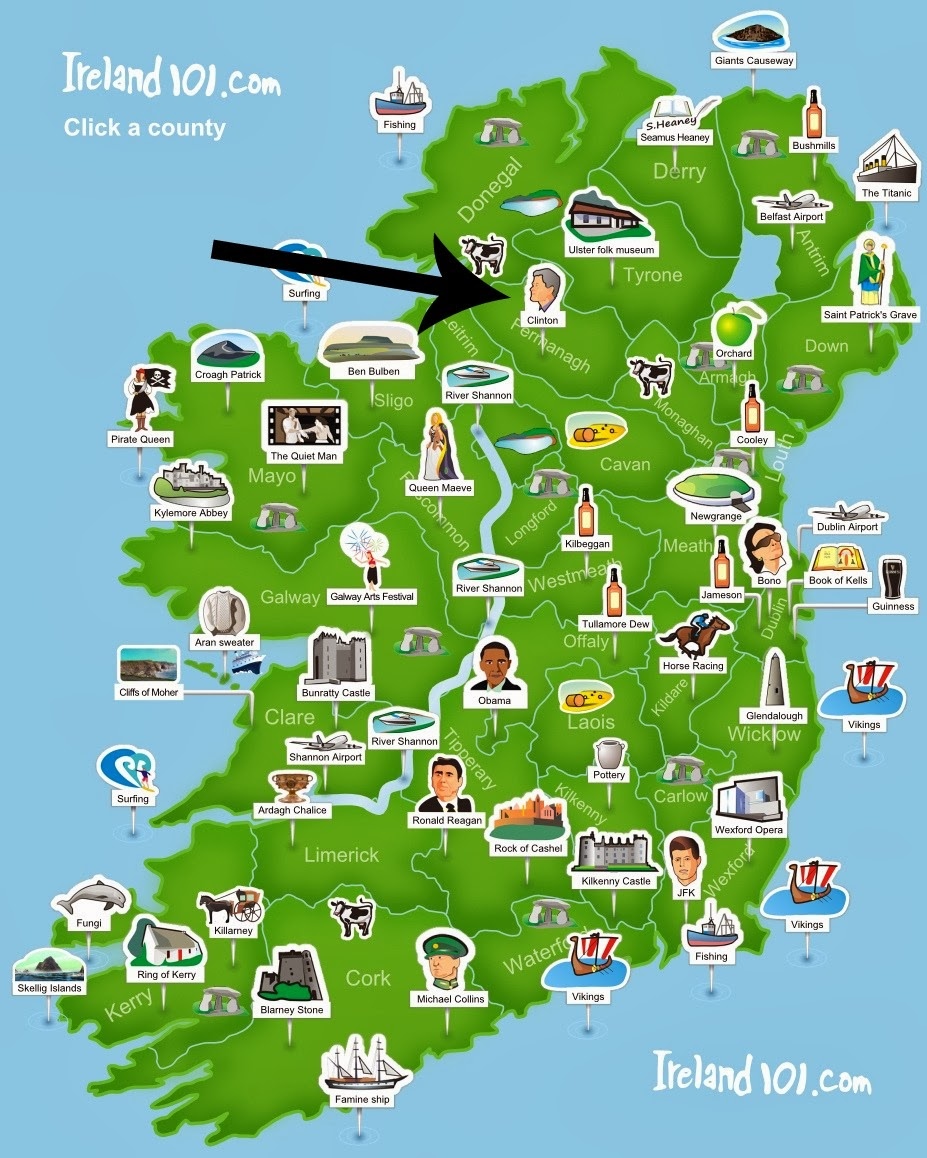 EXPAT WITH KIDS IN DUBLIN : Great option for a weekend ...