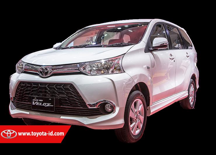Velg Grand New Veloz 1.3 Avanza 2017 Modifikasi Perbedaan Toyota 1 3 L Dan 5 Astra