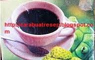 Resep Kopi Mengkudu Herbal Sederhana Spesial Asli Enak CARA MEMBUAT KOPI MENGKUDU