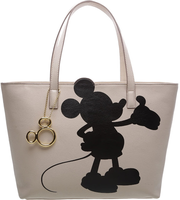 Bolsas e Sapatos do Mickey - Disney X Arezzo