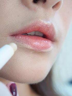 L.A GIRL CONCEALER 4in1 LA GIRL CONTOUR untuk Bibir