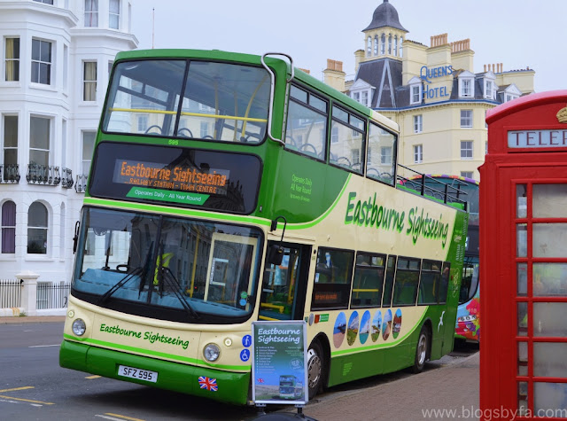 Top things to do in Eastbourne