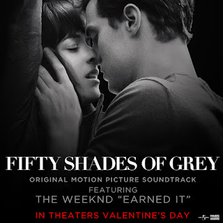 fifty shades of grey soundtracks-the weeknd-earned it
