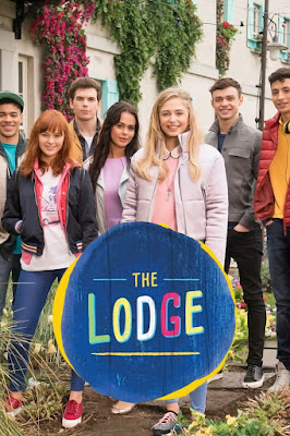 The Lodge Poster