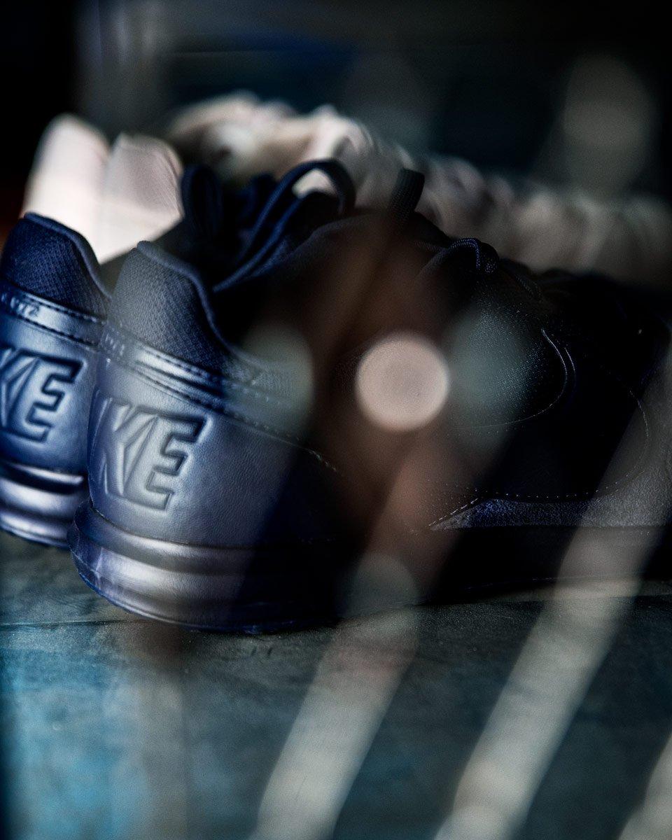 53e22ca8e6f1f The Nike Tiempo Premier II Sala football   futsal shoe retails at 80 Euro.