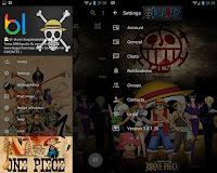 BBM One Piece V3.0.1.25 Mod Apk