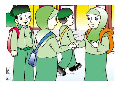 Download dan dapatkan soal soal latihan ulangan uts / mid pai/ pendidikan agama islam kelas 1 2 3 4 5 6 kurikulum ktsp 2006 terbaru 2016 2017 FREE