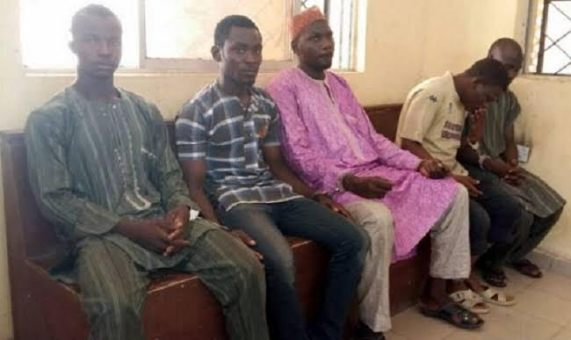 Court frees all suspects accused of killing Christian woman, Bridget Agbahime, over blasphemy in Kano