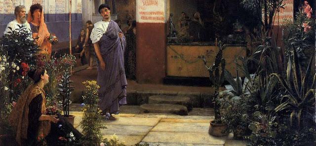 Obligaciones naturales y Derecho de la antigua Roma