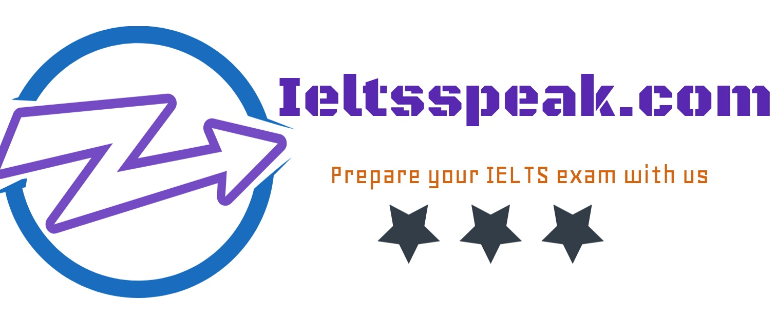 Prepare your IELTS exam with us~ IELTSSPEAK