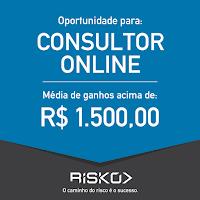 Seja um consultor online de software