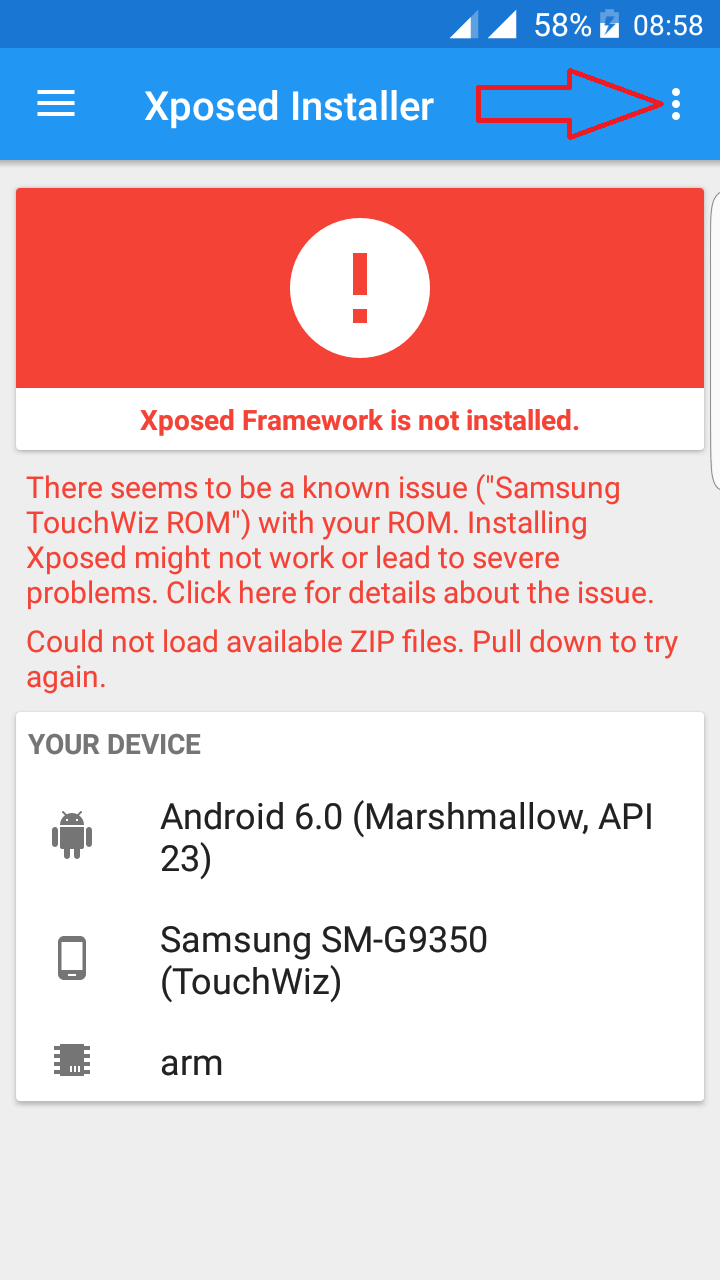 How to Install Xposed - Firefly Mobile Aurii Secret Lite