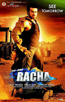 Racha (2012) Dual Audio [Hindi-Telugu] 1080p BluRay ESubs Download