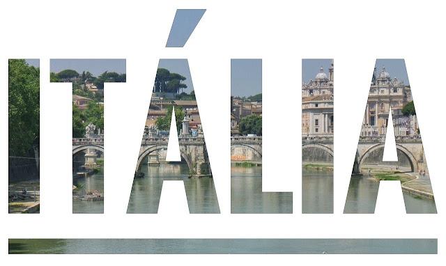 Dicas de viagem pra Itália