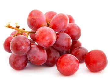 10 Manfaat Buah Anggur Merah Berdasarkan Kandungan Gizinya