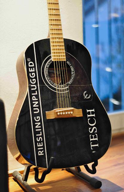Riesling Unplugged - Weingut Tesch - Nahe