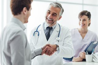 Reasons To See The Doctor Even When You Are Healthy