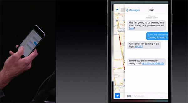 iOS 11 beta 2 يعيد خاصية 3D Touch
