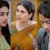 Ishwari gets curious watching Dev-Sonakshi's behavior In Kuch Rang Pyar Ke Aise Bhi