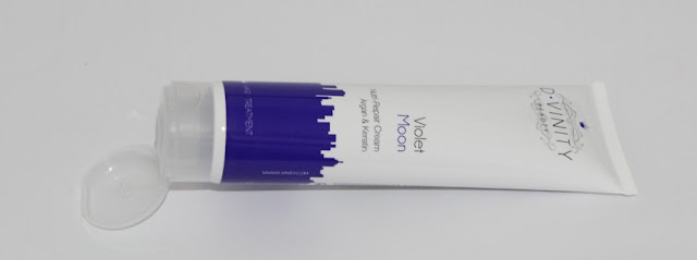 D .Vinity Violet Moon NutriRepair Cream Carobels