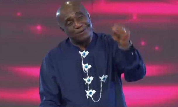 Pastor David Ibiyeomie's #Quotes on The Teaching: MIRACLE PRAISE AND WORSHIP