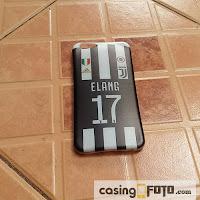 custom case Juventus Jersey 2018