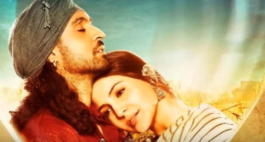 Din Shagna Da Lyrics (Phillauri) - Jasleen Royal Full Song HD Video