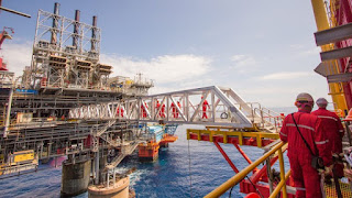 Oil and Gas Jobs in Texas