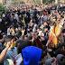 Iran Blocks Internet On Third Night Of Protests