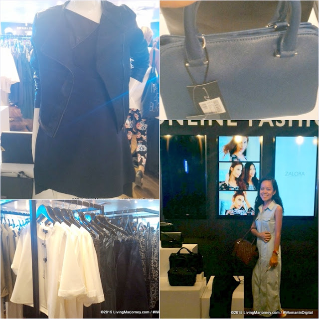 Review-Of Zalora-Pop-Up-Store