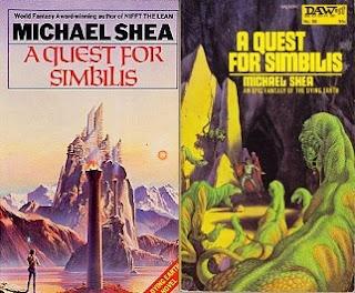 Ravasz Cugel fantasy regény