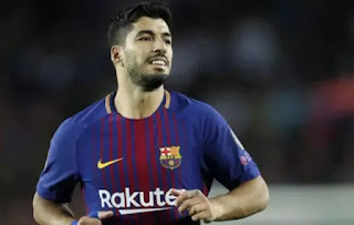 Barcelona on the verge of to contain Luis Suarez in exchange to be the cause of €250M first League megastar to Nou Camp