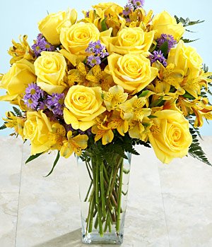 Beautiful Flowers Bouquet For Desktop Wallpapers   Free HD ...