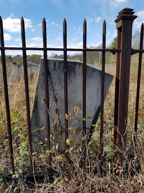 cemetery RI
