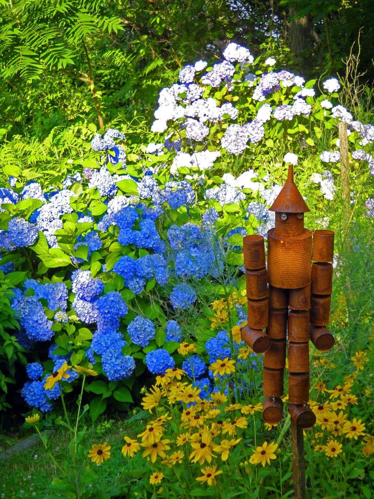 Joe's Retirement Blog: Amy's Garden, Manomet, Plymouth