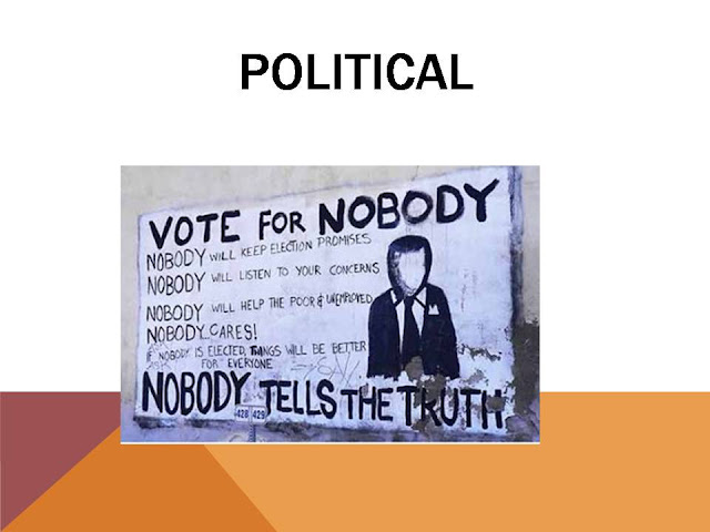 Political Hegemony