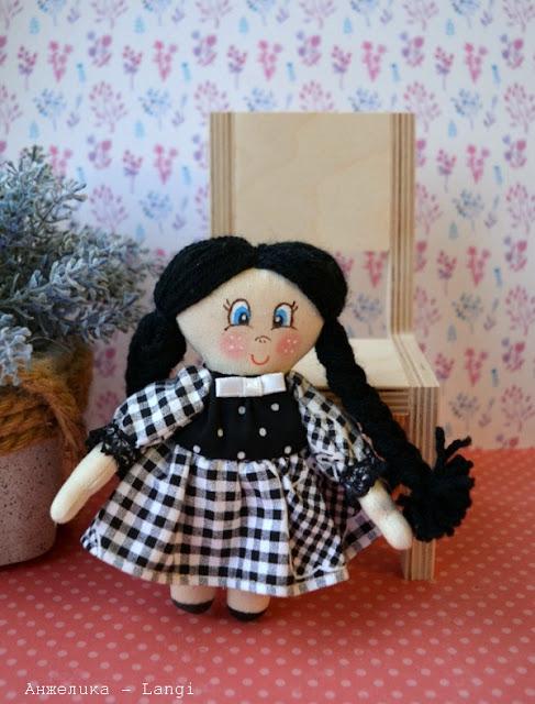 Куклы Валентины