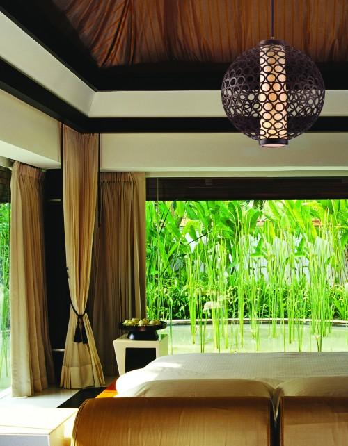 Interior Home Decoration: Hawaiian Bedroom Design Ideas