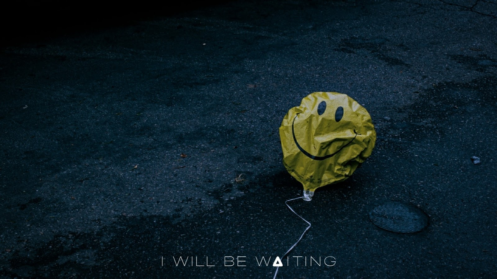 I Will Be Waiting ッ ぺ椅ヒクー