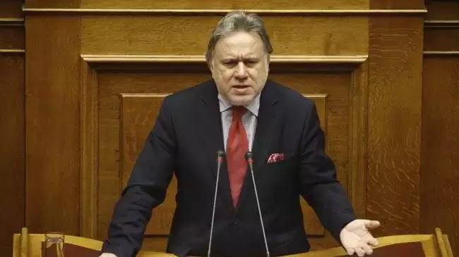 Το δούλεμα της αρκούδας - Απίστευτα πράγματα συμβαίνουν σε αυτή τη χώρα! Τώρα που φεύγει από το υπουργείο του, θυμήθηκε να πει αλήθεια στον ελληνικό λαό!