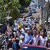 Recebido por multidão em Humaitá, David diz que BR-319 será fundamental para Manaus e  desenvolvimento do interior