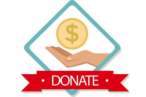 DONATE - Ủng Hộ