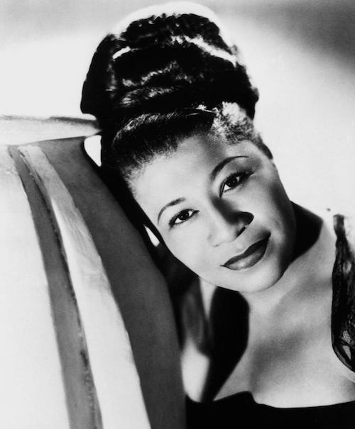 Celebrate Ella at 100 w/Ernest Kabeer Dawkins @ Remix Lounge, Friday