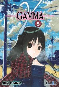GAMMA #5