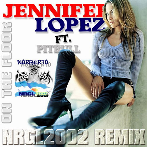 On the floor (jennifer lopez tribute) songs download: on the floor.