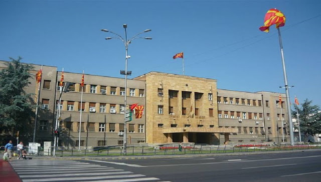 Απρόβλεπτες και κρίσιμες οι εξελίξεις στα γειτονικά Σκόπια